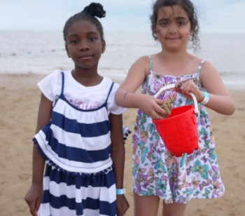 The seaside trip  –  Year 1 and 2  Identifying Human and Physical features!
