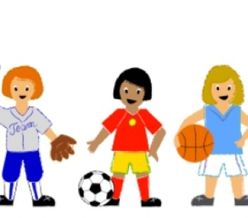 Half term multi sports camp – a great offer!